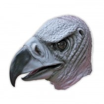 Vulture Latex Mask