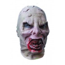 Latex Mask Zombie Face