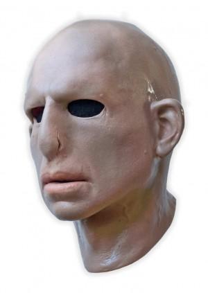 Black Magician Realistic Foam Latex Mask
