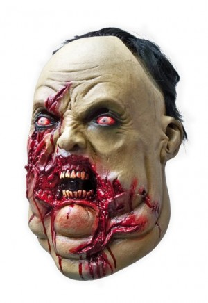 Butchers Son Halloween Mask