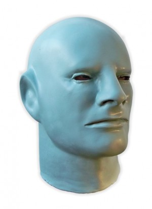 Phantom Latex Mask