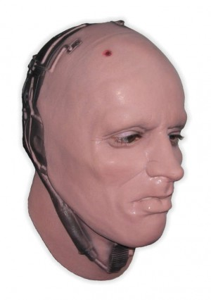 Foam Latex Mask Android