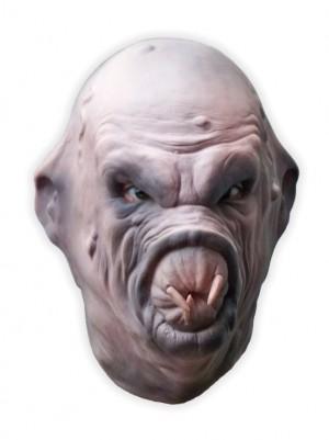 Horror Mask Latex 'The Leech'