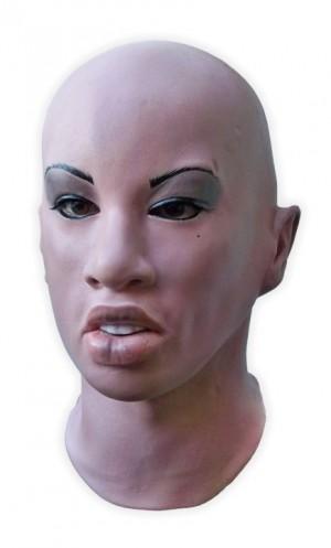 Realistic Female Mask 'Angelina'