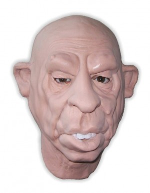 Soft Latex Mask 'Jeffrey'