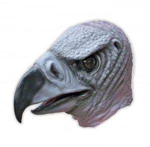 Vulture Latex Mask